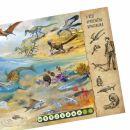 Albi Kouzelné čtení Kniha Dinosauři 2