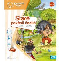 Albi Kouzelné čtení Kniha Staré pověsti české