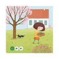 Albi Kúzelné čítanie Minikniha pre najmenších Jar 3