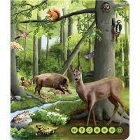 Albi Kouzelné čtení Svět zvířat 4