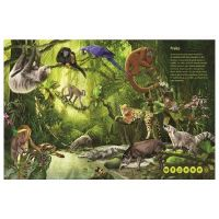 Albi Kouzelné čtení Svět zvířat 2