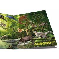 Albi Kouzelné čtení Svět zvířat 3