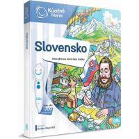 Albi Kúzelné čítanie Kniha Slovensko SK