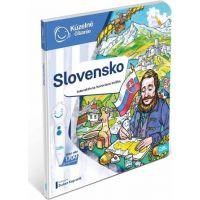 Albi Kúzelné čítanie Kniha Slovensko SK 6