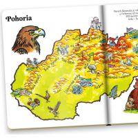 Albi Kúzelné čítanie Kniha Slovensko SK 2