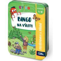 Albi Kvído - Bingo na výlety