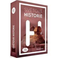 Albi Kvízy do kapsy - Světová historie