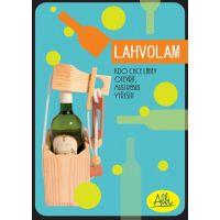 Albi Lahvolam 5