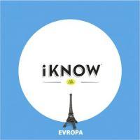 Albi Mini iKNOW Evropa 4