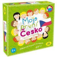 ALBI Moje první Česko otázky a odpovědi - Poškozený obal