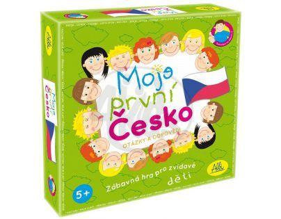 Albi 84736 Moje první Česko