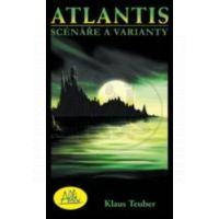 Albi 99377 - Osadníci z Katanu - rozšíření Atlantis