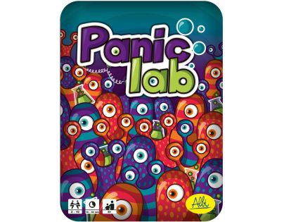 Albi Panic Lab