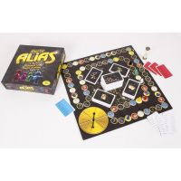 Albi Párty Alias 3