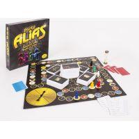 Albi Párty Alias 4