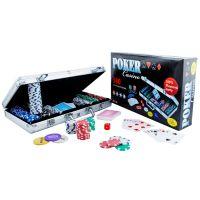 Albi Poker Casino 300 žetonů - Poškozený obal 2