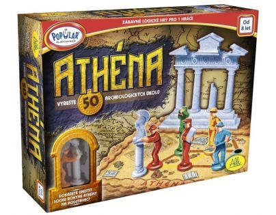 Albi 84753 Popular - Athéna