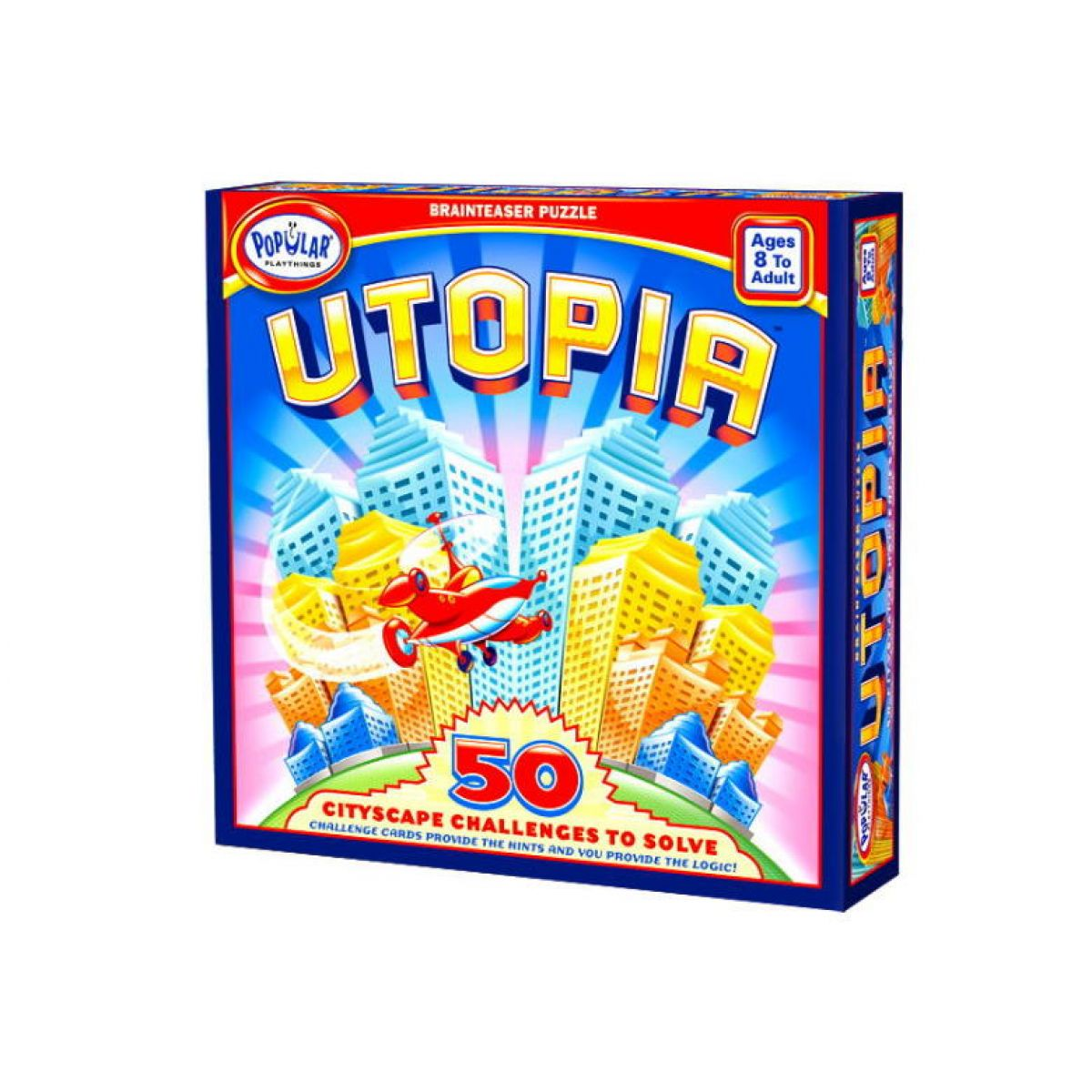 Albi 84749 Popular - Utopia