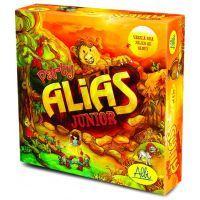 Albi Párty Alias Junior 2