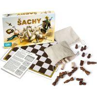Albi Šachy