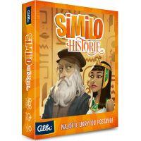 Albi Similo Historie