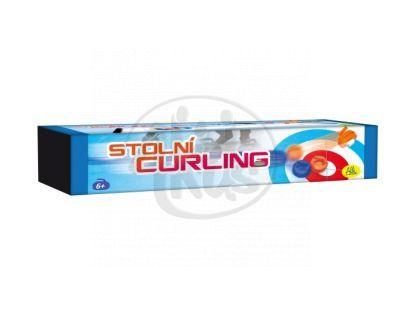Albi 84733 Stolní curling