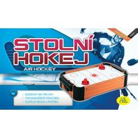 Albi 11472 Stolní hokej (air hockey)