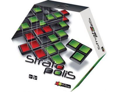 Albi Stratopolis