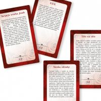 Albi Svádění romantika 24 typů 4