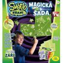 Světlohraní Magická sada Albi 2