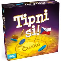 Albi Tipni si Česko