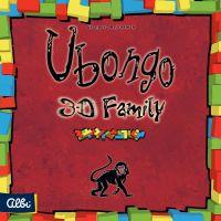 Albi Ubongo 3D Family 2