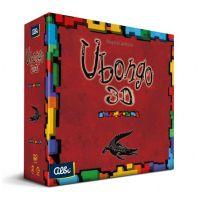 Albi Ubongo 3D 2