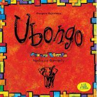 Albi 99464 - Ubongo