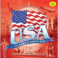 Albi USA - otázky a odpovědi