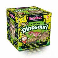 Albi V kostce! Dinosauři 2. vydání