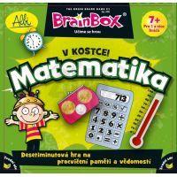 Albi 85391 V kostce! Matematika