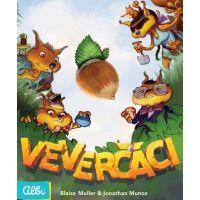 Albi Veverčáci