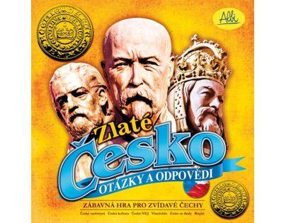 Albi Zlaté Česko, otázky a odpovědi