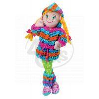 Alex Panenka Molly s pletením 31cm 2