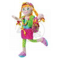 Alex Panenka Molly s pletením 31cm 6