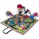 Alex Podložka na hraní pro děti 90x90cm 2
