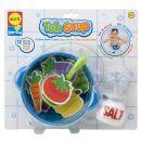 Alex Uvař si polévku - pěnová hračka do vany 2