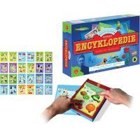 Alexander Encyklopedie - elektronický mozek 2