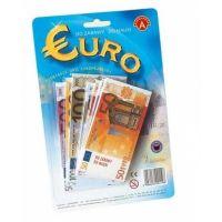 Alexander Eura peníze do hry 2
