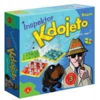 Alexander Inspektor Kdojeto