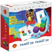 Alexander Paměť 3D