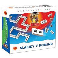 Alexander Slabiky v dominu