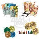 Piatnik 6820 - Alhambra - Hodina zlodějů 3