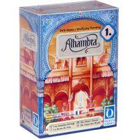 Piatnik 7696 - Alhambra - Vezírova přízeň